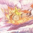 1/4/2012 ENKI'S HALF-BREED SON ADAPA ROCKETED TO NIBIRU WITH BROTHERS NINGISHZIDDA & DUMUZI:Enki Speaks Web Radio, Episode 5 (Tablet 8, Enki's Lost Book)