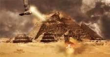 Horus Vs Seth