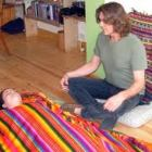 Counseling Lessins: LSD & HOLOTROPIC BREATHING: Web Radio & articles by Sasha Lessin, PhD