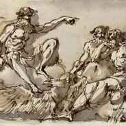 OUR NIBIRAN ANCESTOR-GODS DREW LOTS OR WRESTLED RATHER THAN WAR But Some Were Poor Sports