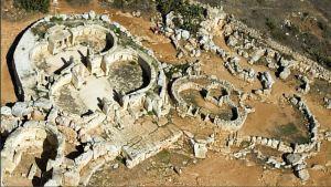 Malta Gozo preEgyptian