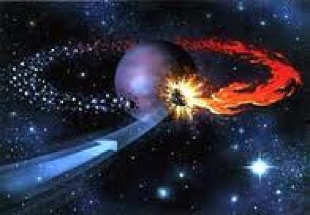 Nibiru hits Earth4