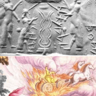 NIBIRANS KEPT ENKI'S HALF-BREED SON & US DYING YOUNG TO STOP OUR POTENTIAL PEOPLE POWER