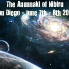 Anunnaki of Nibiru Conference ~ June 7-8, 2014 ~ San Diego