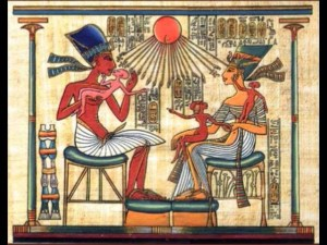 Ancient Egyptian Religion (6)
