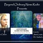 Janet Kira & Dr. Sasha Lessin Interview ~ 04/14/14 ~ Denise Chavez Host ~ Beyond Ordinary News