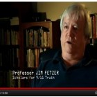 James H. Fetzer Interview ~ 05/04/14 ~ Sacred Matrix ~ Revolution Radio