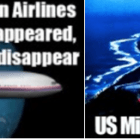 Malaysian Air 370 Hijacked to Diego Garcia?