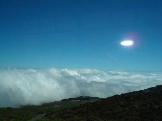 Haleakala UFO 20488340