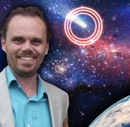 Andy Lloyd ~ 07/19/14 ~ Interview ~ We The Anunnaki ~ Aquarian Radio
