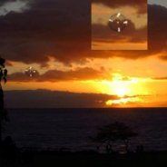 The Maui UFO ~ How To Prove We Don't Lie?
