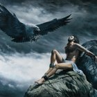 Age of Prometheus ~ 08/19/14 ~ M. A. Carrano, Ethan Indigo Smith, Janet Kira Lessin ~ Cosmic Consciousness