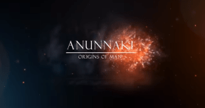 Anunnaki Origins of ManCapture