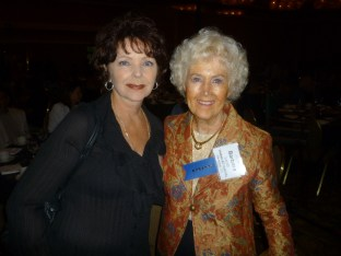Nadine Lalich & Barbara Lamb P1020921
