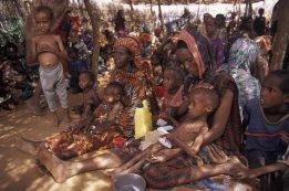 childen of ethiopia