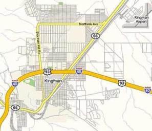 kingman-map