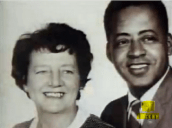 Betty and Barney Hill hall of fame