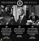 Carter-Reagan-Truman-UFOs