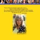 Paola Harris on Stargate to the Cosmos ~ 10/23/14 ~ Janet Kira & Dr. Sasha Lessin