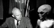 Ike & Alien