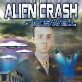 Roswell Alien Crash 51H5aq2RmEL._SL300_