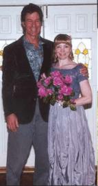 Janet & Sasha Wedding Vegas 09-20-2000-Vegas-Cupids-Chappel