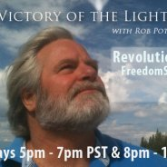 Robert Potter ~ 11/02/14 ~ Sacred Matrix ~ Revolution Radio