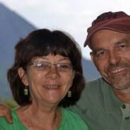 Rob & Trish MacGregor ~ Bio