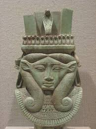 Hathor-snakes-images
