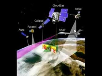 project-blue-beam-satelite