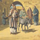 Missing Years of Jesus SS-NT-06-03