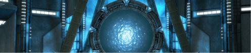 Stargate Blue