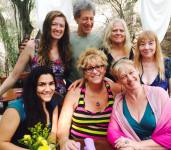 Deanna Bennett's Birthday Celebration 12002858_10206626507874933_3734957620670243789_n