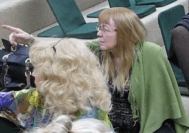 Janet Kira Lessin Anunnaki Presentation 2014