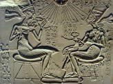 ancient aliens artifacts akhenaten_nefertiti_and_their_children-ancient-aliens-29366569-2560-1920