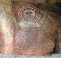 ancient aliens artifacts alien-rock-art-petroglyph