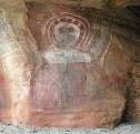ancient aliens artifacts alien-rock-art-petroglyph
