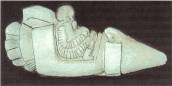 ancient aliens artifacts istanbulrocketship
