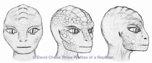 Chace-Three-Profiles-Reptilian