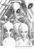 Experiencer Extraterrestrials event_82512512