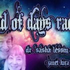 End of Days Radio ~ 08/01/15 ~ Janet & Sasha's Interview