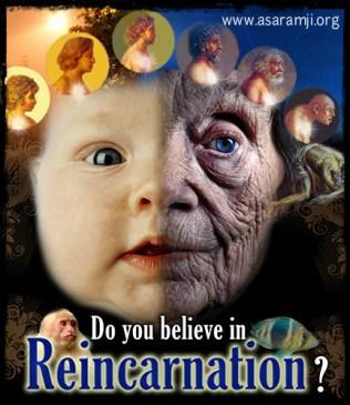 Reincarnation (2)