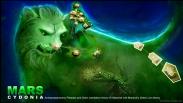 Mars greenlioncrop