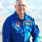 Dr. R.  Ken Johnston, Sr. ~ 08/30/15 ~ Sacred Matrix ~ Revolution Radio