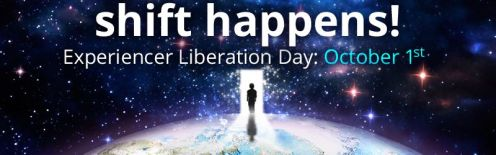 experiencers liberation day