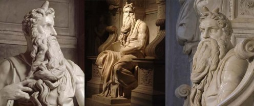 michelangelo-sculpture-moses-with-horns
