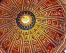 sistine chapel images