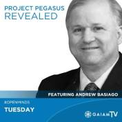Andrew Basiago Gaiam TV