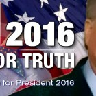 Andrew D. Basiago ~ 10/18/15 ~ 2016 Presidential Election Campaign ~ Sacred Matrix