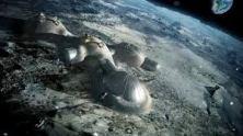 Moon base 0009999 images